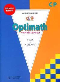 Mathématiques, CP, cycle 2 : guide pédagogique