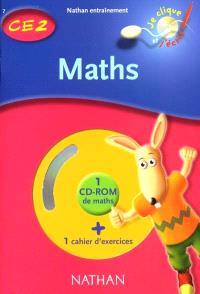 Maths, CE2