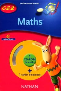 Maths, CE2