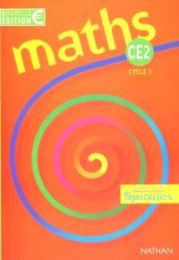Maths, CE2, cycle des approfondissements
