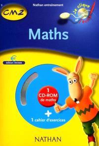 Maths, CM2