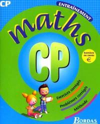 Maths, CP
