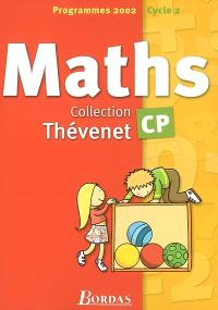 Maths, CP : programmes 2002, cycle 2