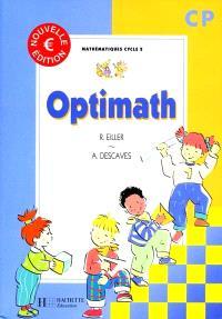Optimath CP : fichier de l'élève, euro