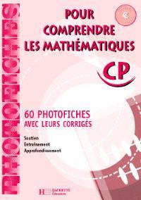 Pour comprendre les mathématiques, CP : photofiches, Euro