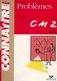 Problèmes de maths CM2