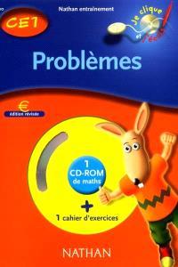 Problèmes, CE1