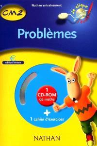 Problèmes, CM2