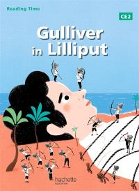 Gulliver in Lilliput : CE2