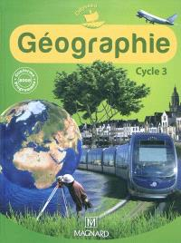 Géographie cycle 3