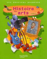 Histoire des arts cycle 2