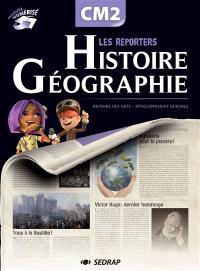 Histoire-géographie, CM2 : histoire de l'art, développement durable