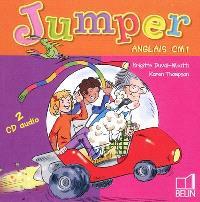 Jumper, anglais CM1