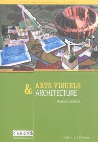 Arts visuels & architecture : cycles 1, 2, 3 & collège