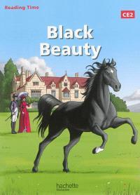 Black Beauty : CE2