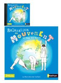 Relaxation en mouvement (3-6 ans)