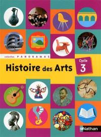 Histoire des arts, cycle 3