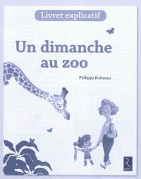 Un dimanche au zoo