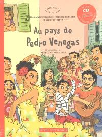 Au pays de Pedro Venegas