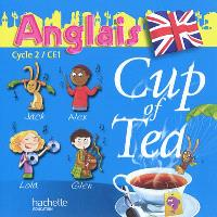Cup of tea, anglais cycle 2-CE1