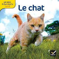 Ribambelle, cycle 2 : le chat : documentaire