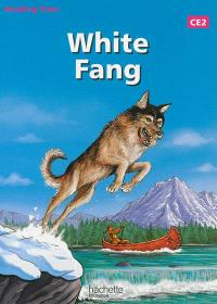 White Fang : CE2