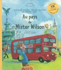 Au pays de Mister Wilson