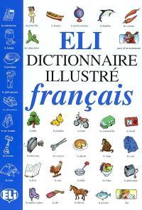 Eli, dictionnaire illustré français