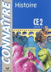 Histoire CE2, cycle 3