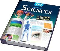 Les reporters sciences, CE2 : le classeur ressources