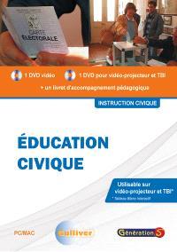 Education civique cycle 3, collège