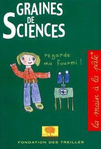 Graines de sciences. Volume 1