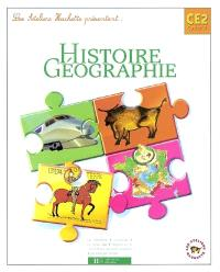 Histoire et géographie CE2, cycle 3