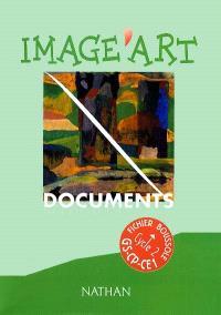 Image'art, arts plastiques, cycle 2 : fichier du maître