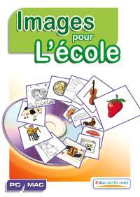 Images pour l'école primaire