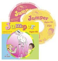 Jumper, anglais CE2