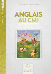 L'anglais au CM1