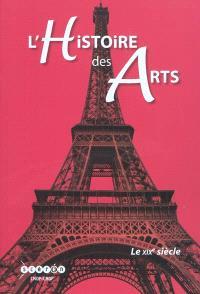 L'histoire des arts : le XIXe siècle