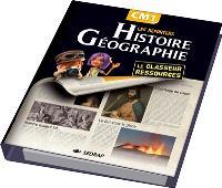 Les reporters histoire-géographie, CM1 : le classeur ressources