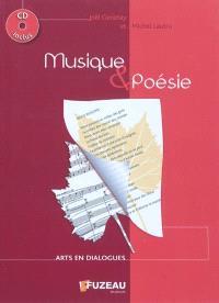Musique & poésie