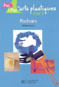 Pochoirs : cycle 2