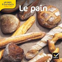 Ribambelle, cycle 2 : la fabrication du pain : documentaire