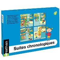 Suites chronologiques