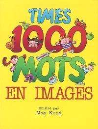 Times 1.000 mots en images