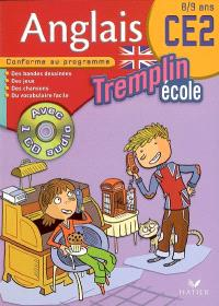 Anglais CE2, 8-9 ans