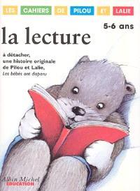 La lecture : niveau 1