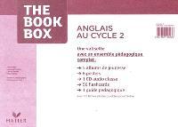 Anglais au cycle 2 : une valisette avec un ensemble pédagogique complet