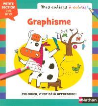 Graphisme : petite section
