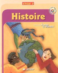 Histoire cycle 3