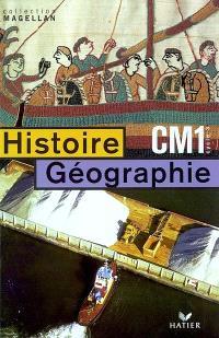 Histoire géographie CM1 cycle 3 : conforme aux nouveaux programmes